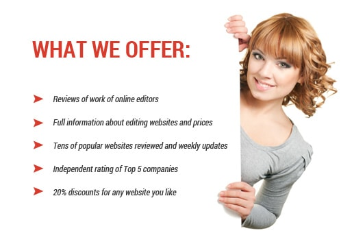 English Proofreading Services Premium Quality, Fast & Affordable
